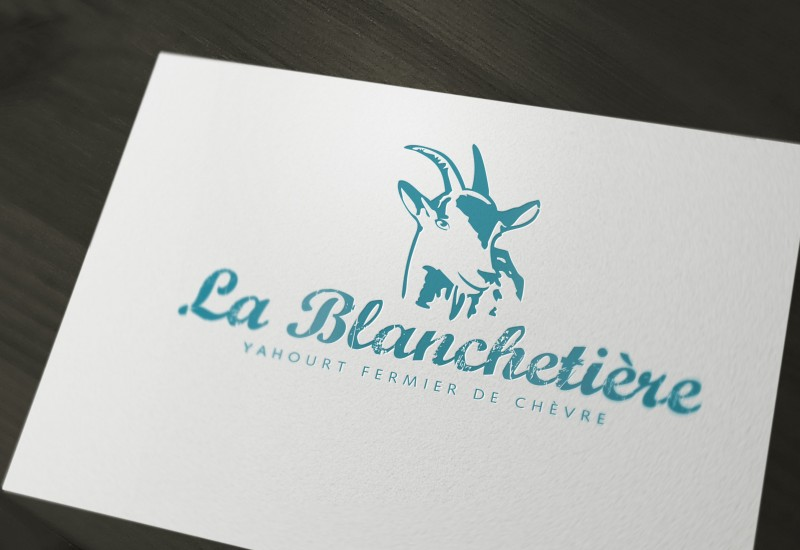 LogoBlanchetiere